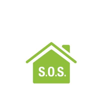 Servizio di SOS casa sempre a tua disposizione in tutta Bassano