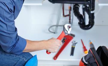 lavori idraulici per tutta la casa