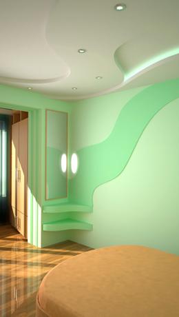 Tinteggiatura casa a Bassano del Grappa