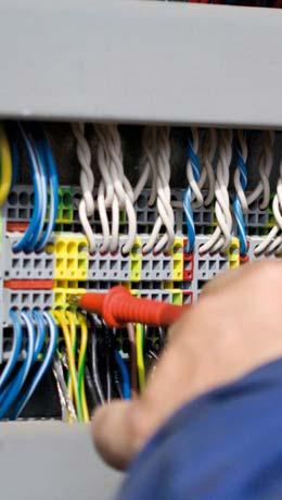 lavori elettrici per tutta la casa