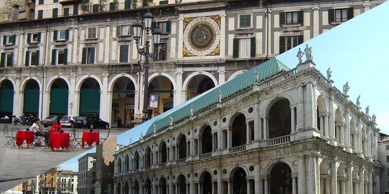 Traslochi da Brescia a Vicenza