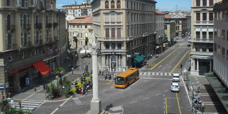 Trasloco ufficio Padova